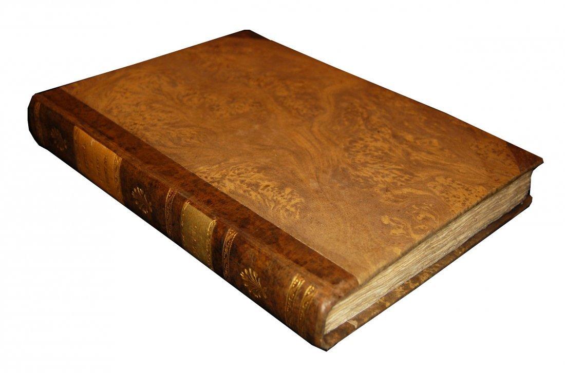 [Prose, Florence] Various A., Prose fiorentine 1735 5 v - 9