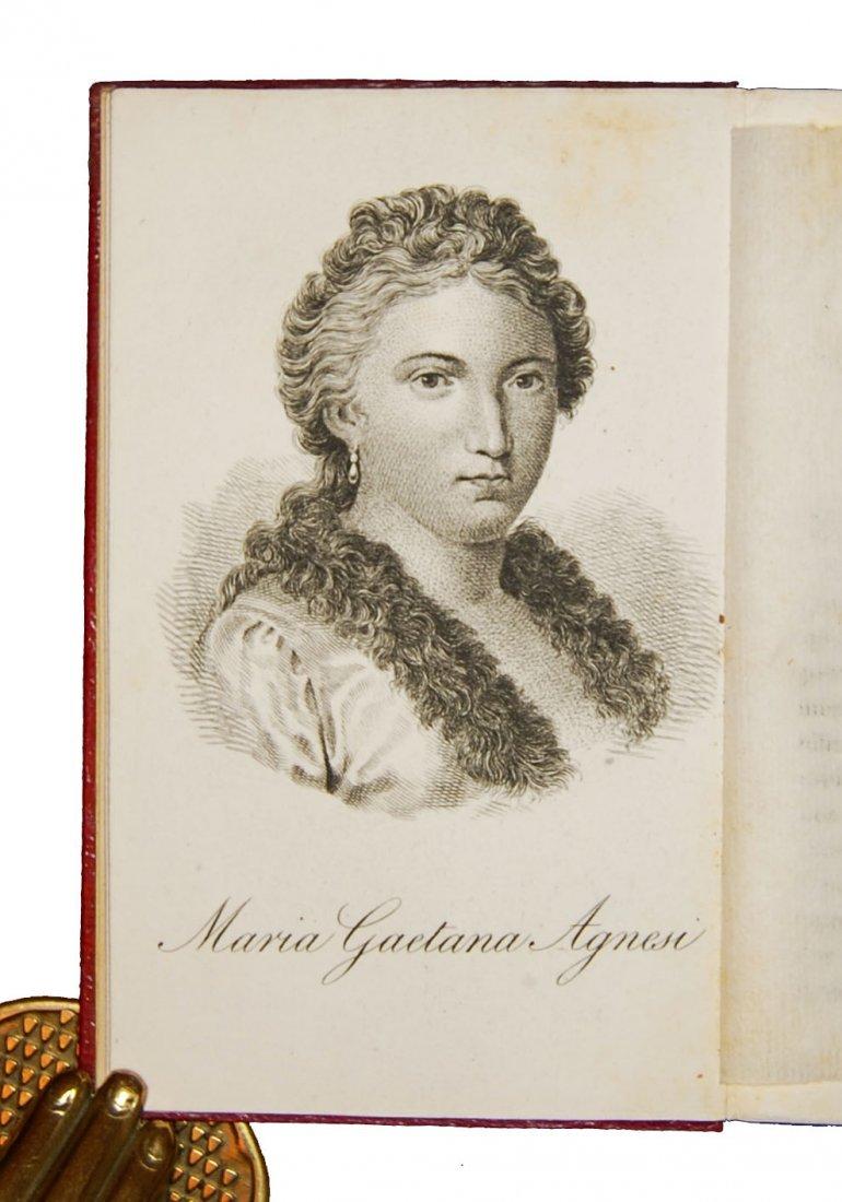 [Women] Various A., Donne del Lombardo-Veneto, 1828 - 3