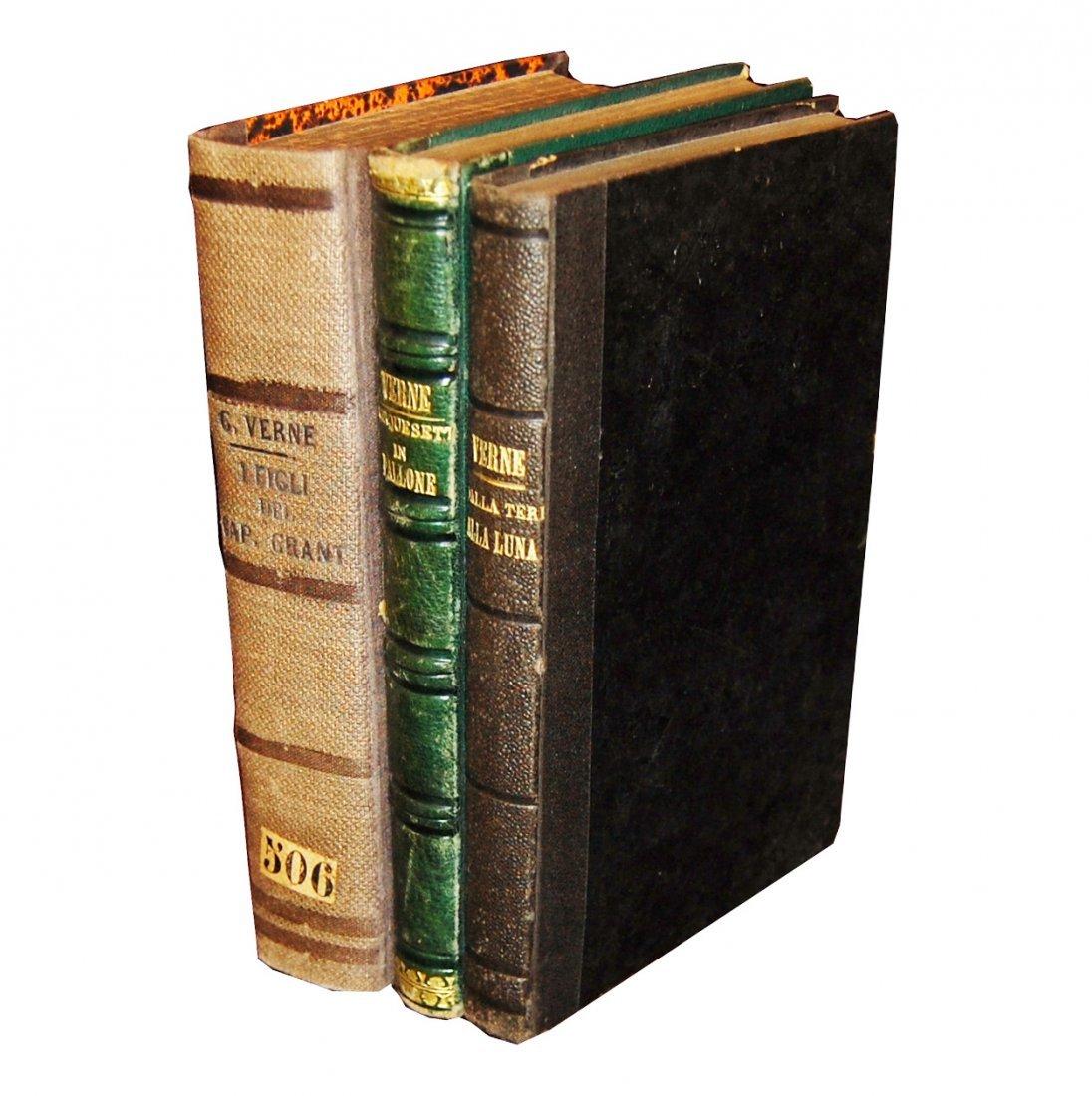 [Novels] Verne, 1872-73, 3 wks