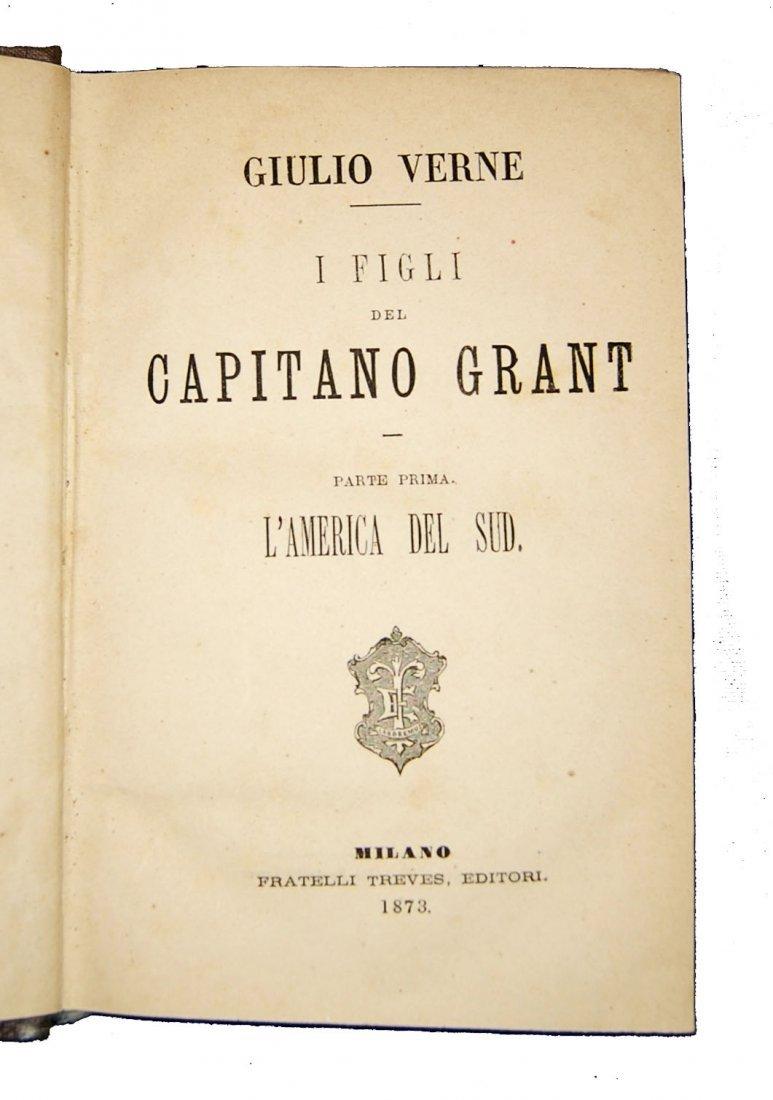 [Novels] Verne, 1872-73, 3 wks - 2