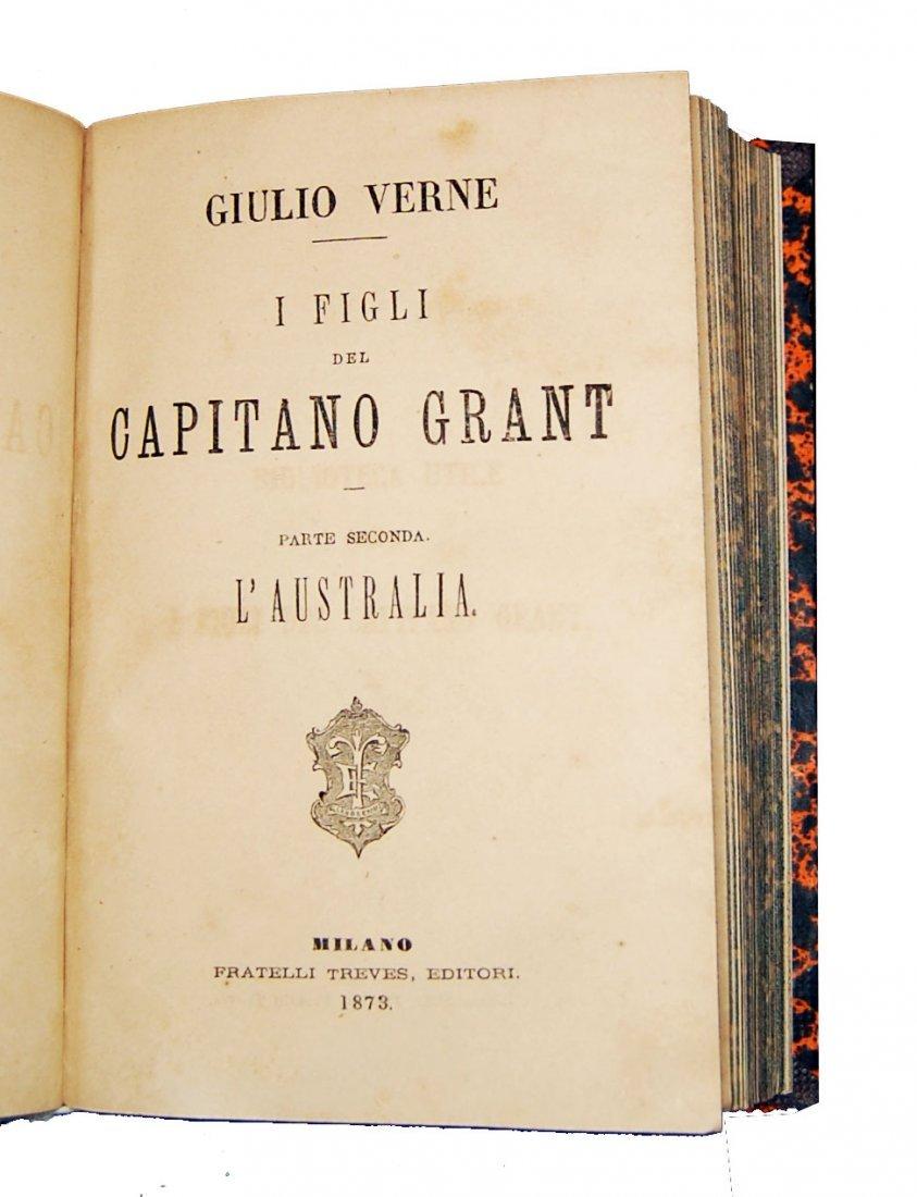 [Novels] Verne, 1872-73, 3 wks - 3