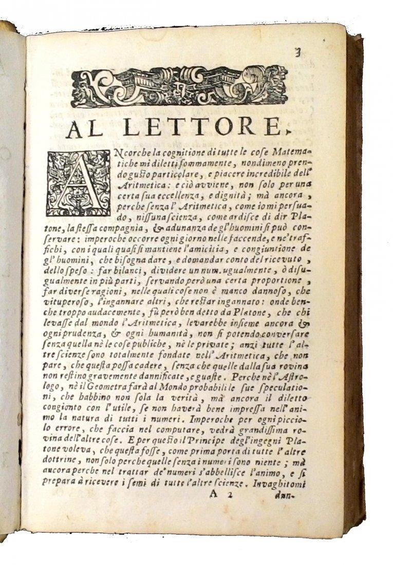 [Mathematics] Clavius, 1705 - 3