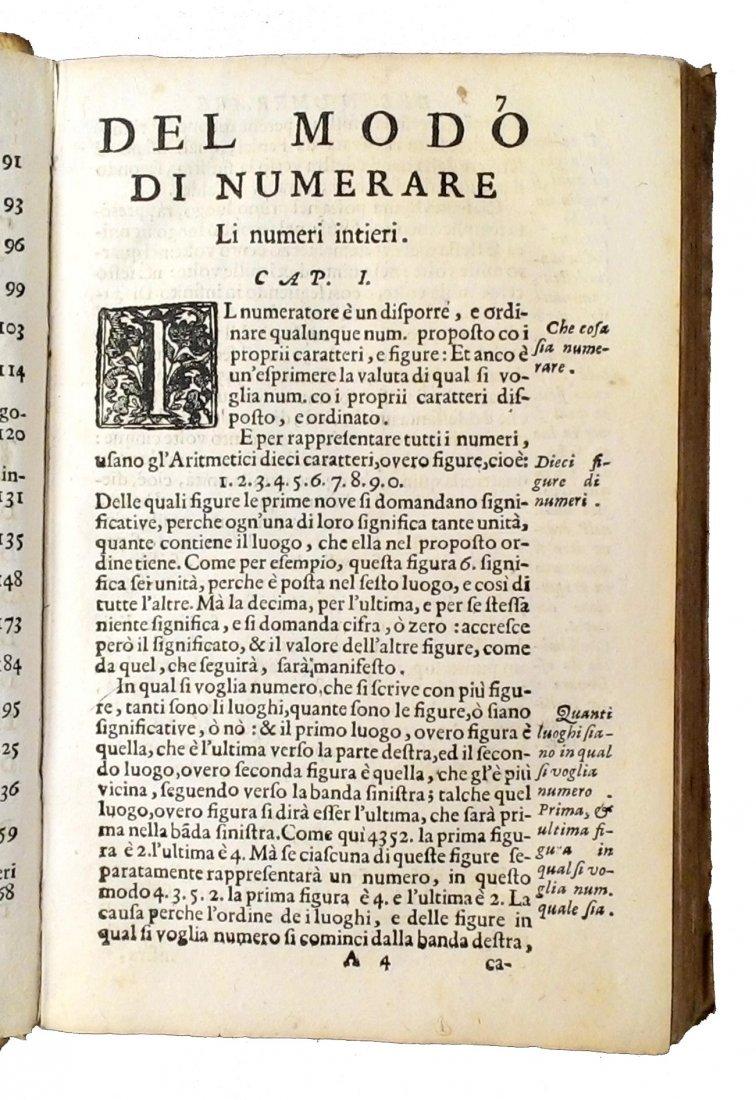[Mathematics] Clavius, 1705 - 4