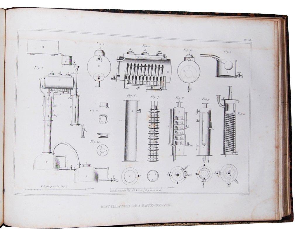 [Chemistry] Dumas, 1847-1848, 2 vol. - 2