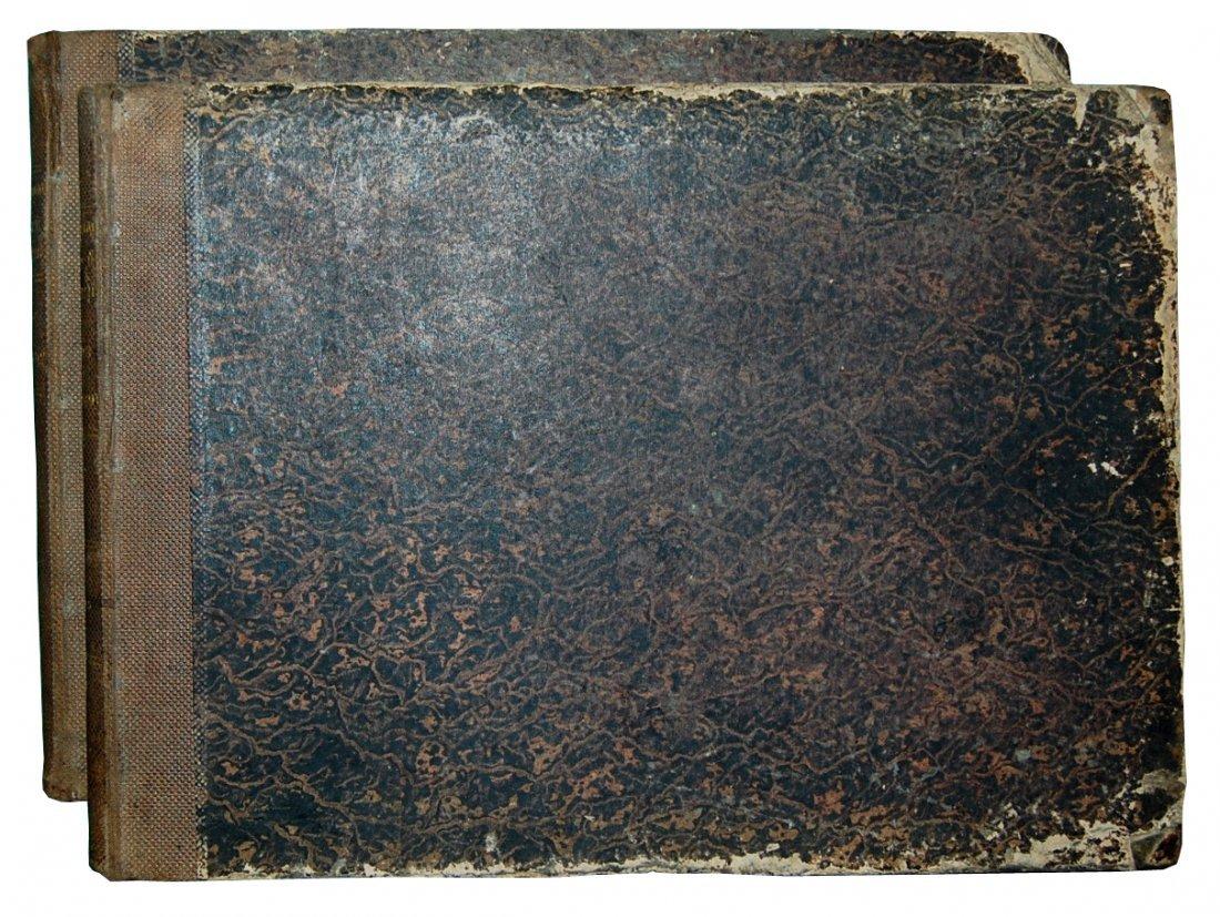 [Chemistry] Dumas, 1847-1848, 2 vol. - 6