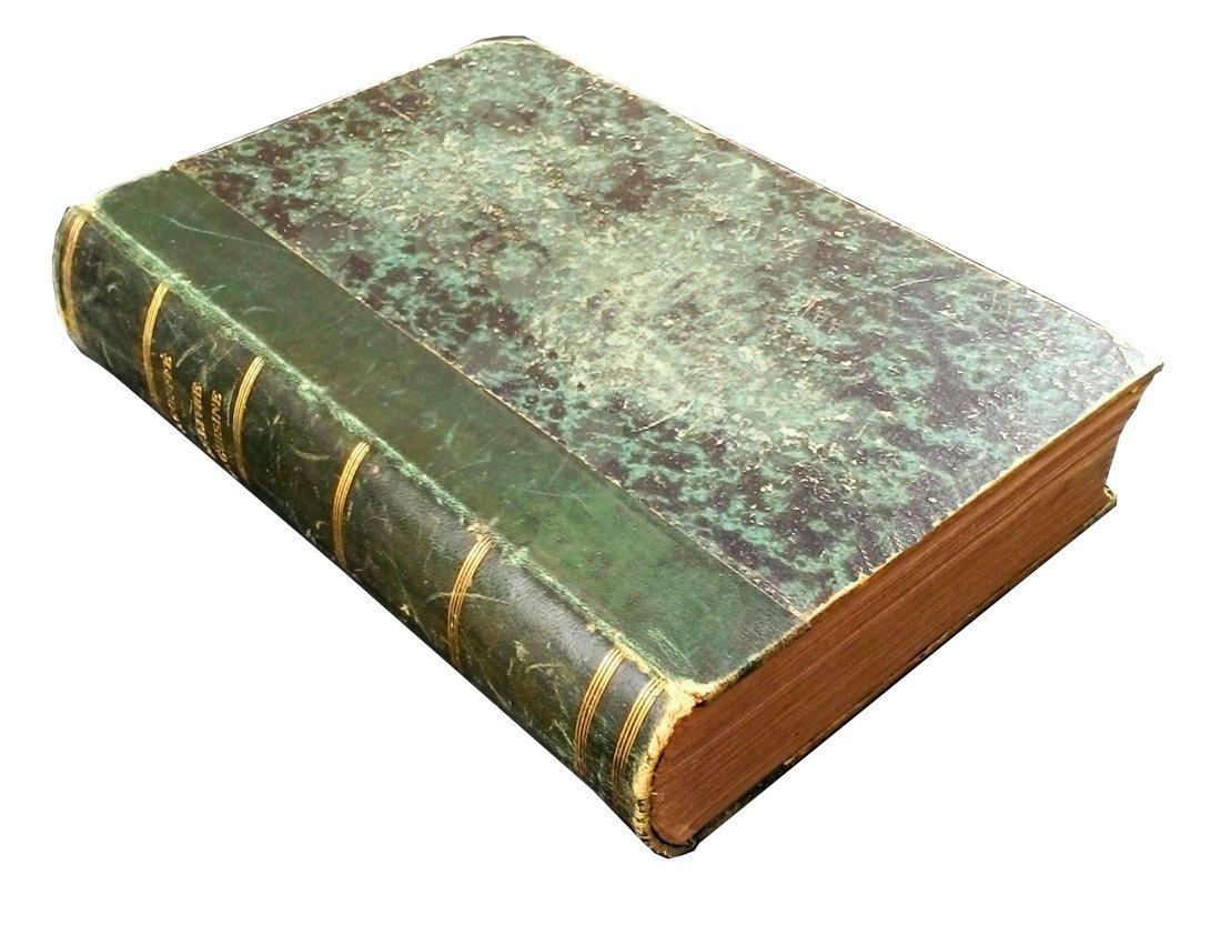 [French Gastronomy] Gouffe, Livre de Cuisine, 1877 - 2