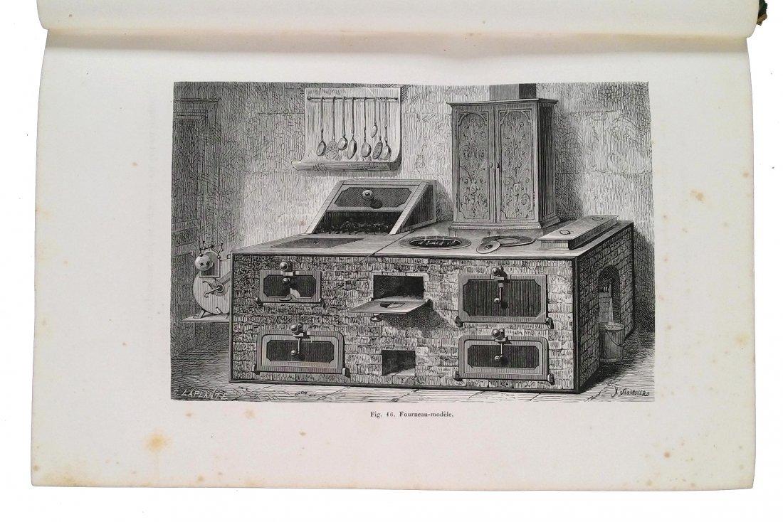 [French Gastronomy] Gouffe, Livre de Cuisine, 1877 - 3