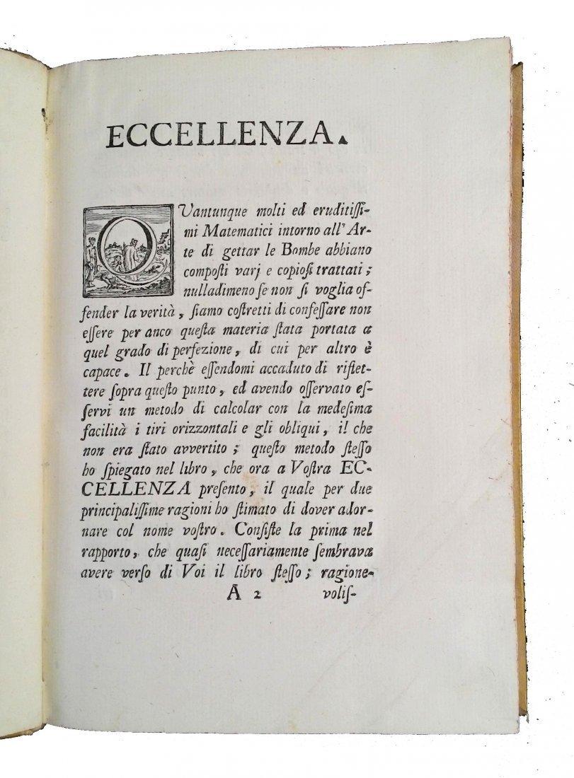 [Science of War, Balistic] Marzagaglia, 1748 - 3