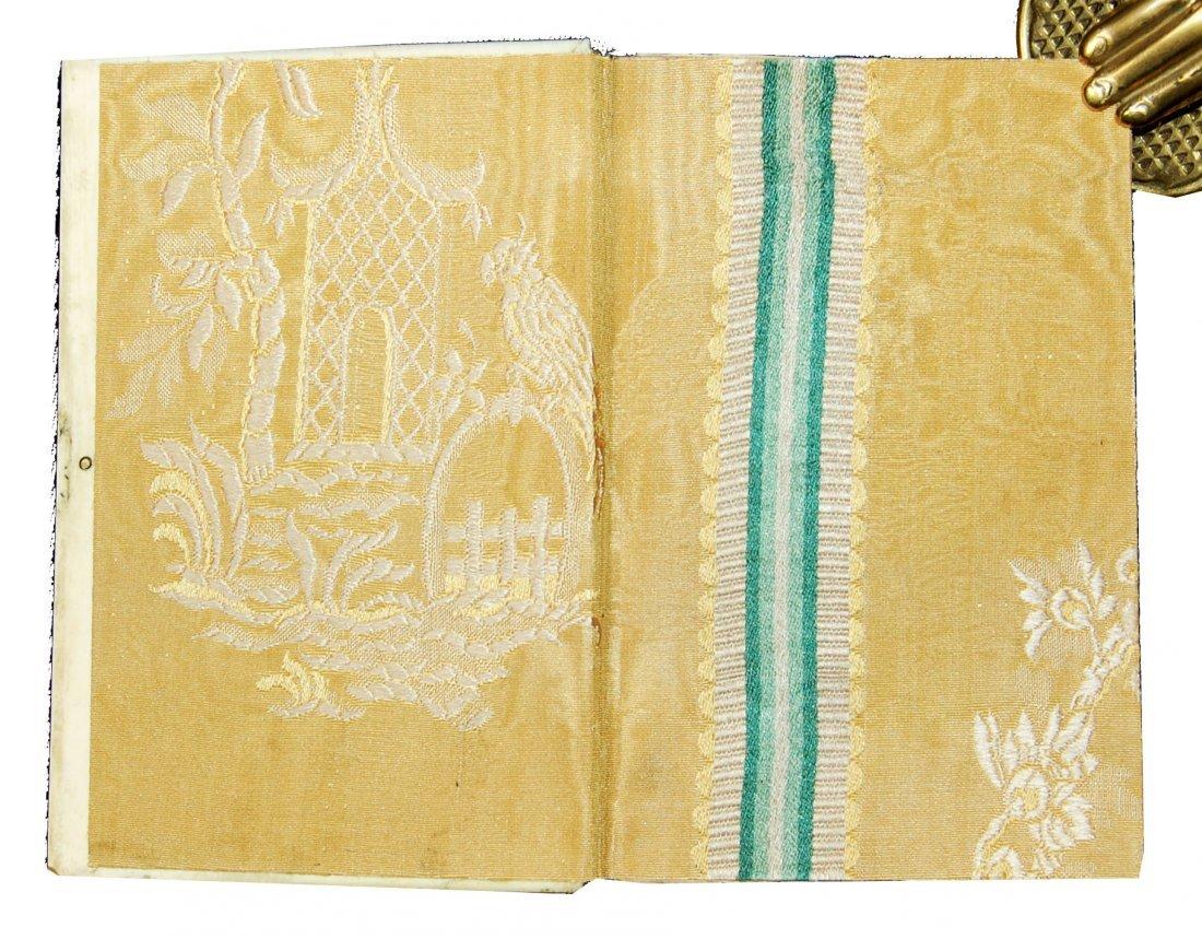 [Ivory Binding, Breviary] Albach, Prieres, 1865 - 7