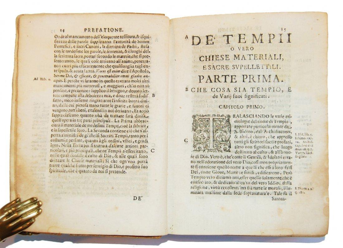 [Churches, Sacred Temples] Corona, 1625 - 3