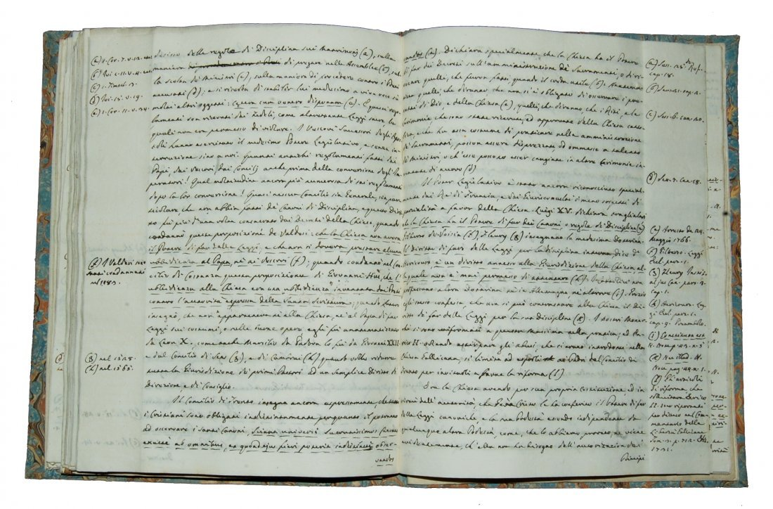 [Manuscripts, Christian Apologetics] Anonymous end 1700 - 4