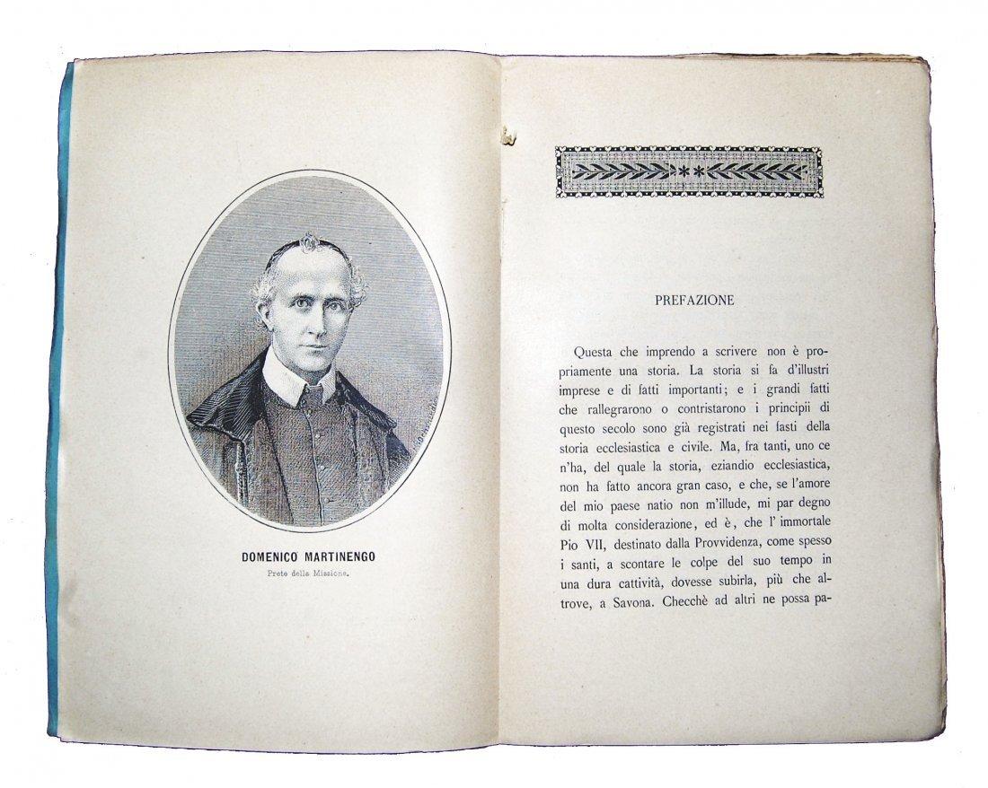 [Popes] Pius VII, Martinengo, 1888 - 3