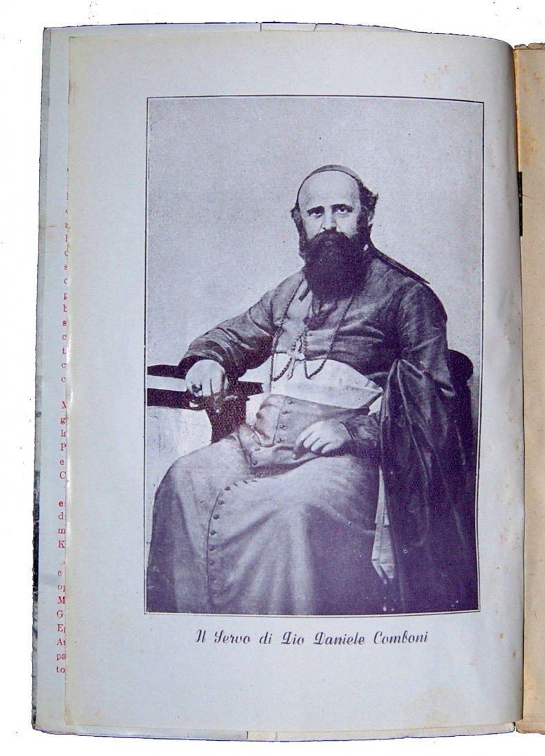 [Saints, Lives, Don Bosco, St. Daniel Comboni] 2 works - 6