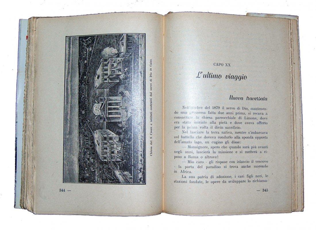 [Saints, Lives, Don Bosco, St. Daniel Comboni] 2 works - 8