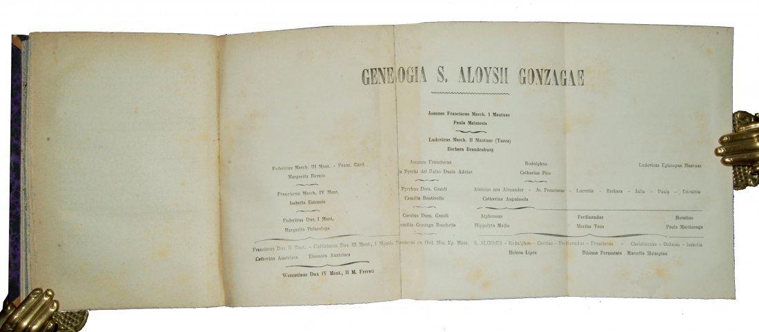 [Saint's Works, St. Aloysius Gonzaga] Opere spirituali - 3