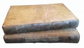 [Philosophy] Aristoteles, Opera, 1561, 2 vols