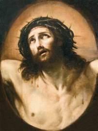 Guido Reni (and workshop), Ecce Homo, ca. 1630