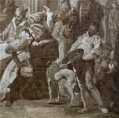 Tiepolo, Banchetto di Cleopatra