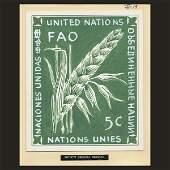 1142: UN Artist's Drawing by Dirk Van Gelder