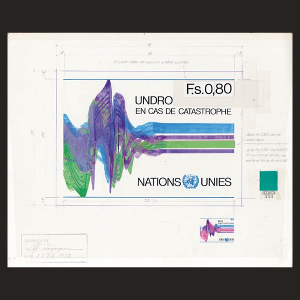2439: UN Approved Drawing by Michael Klutmann