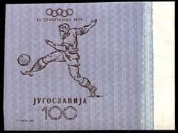3684: #359-64 var., 1952 Olympics,