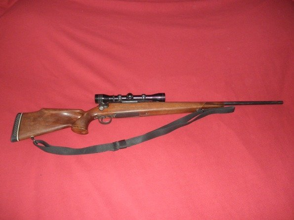 Winchester M1917