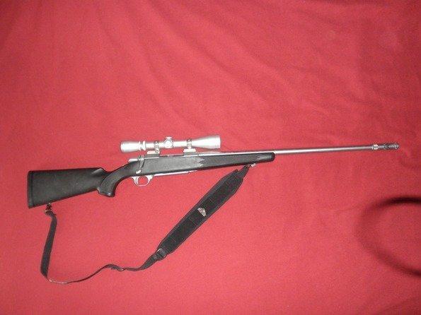 Browning A-Bolt 7mm