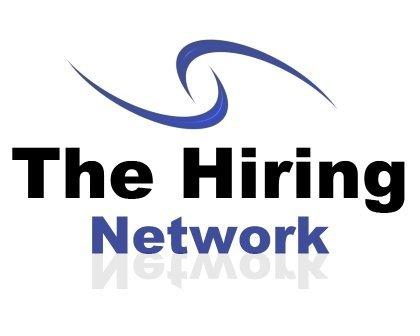 The Hiring Network - Domain Name