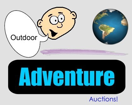 Outdoor Adventure Auctions - Domain Name