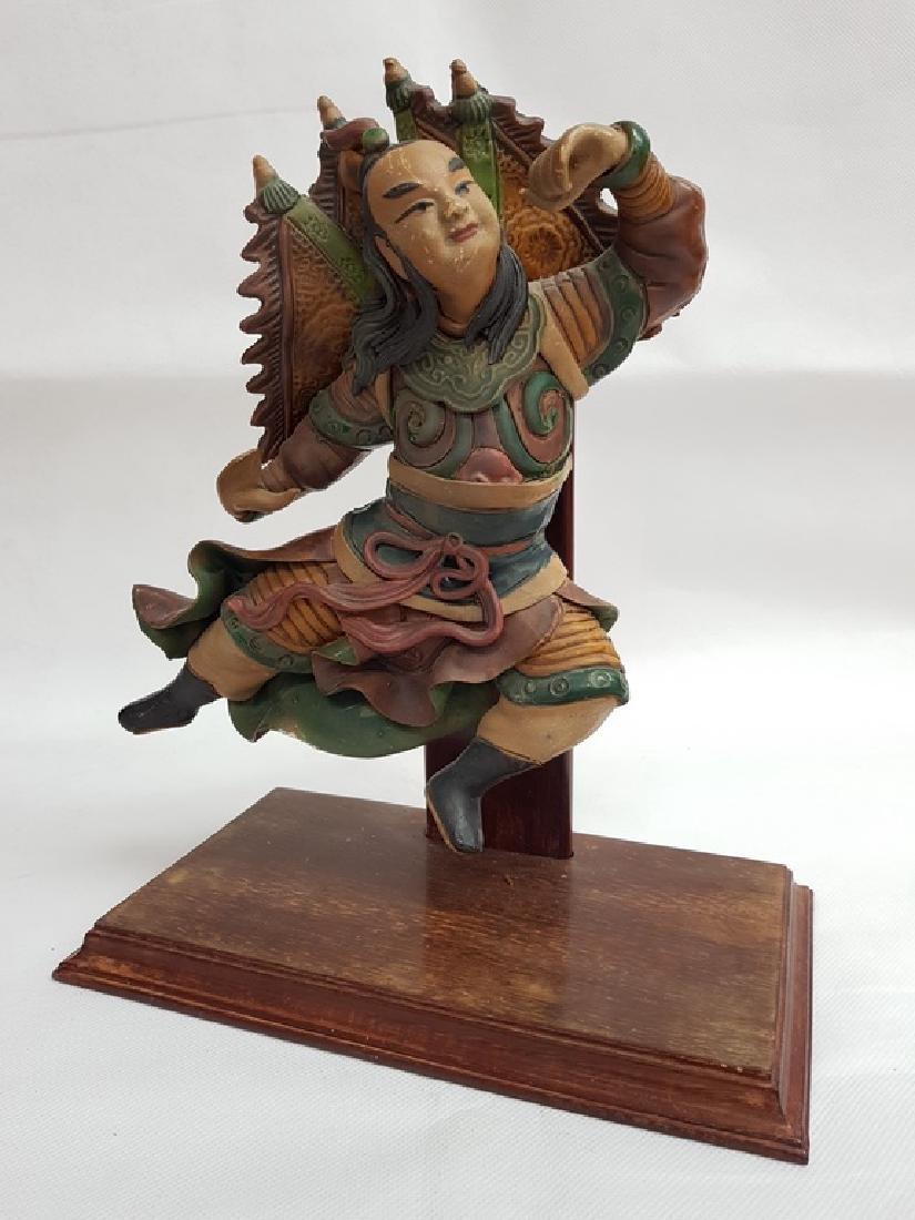 japanese Terracotta Warrior