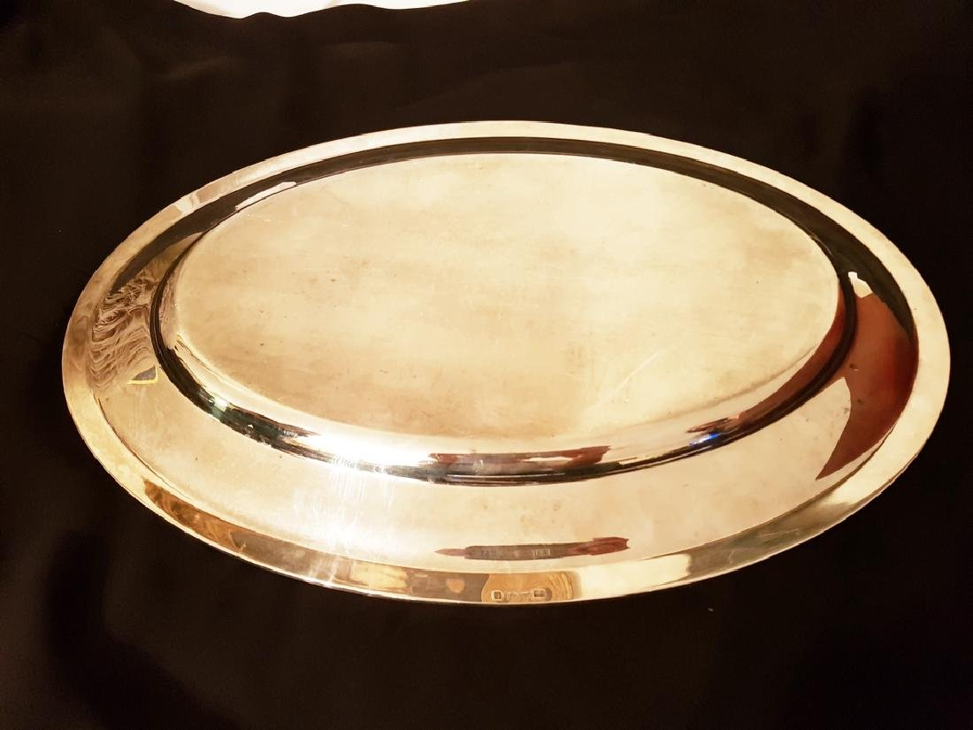 Christofle Silver-plate Platter - 2