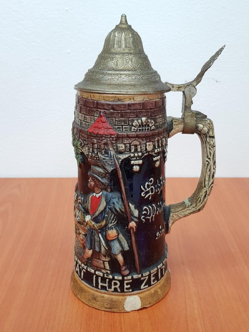 MADE IN GERMANY BEER STEIN