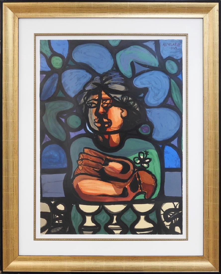 Amelia PELAEZ (1897-1968)