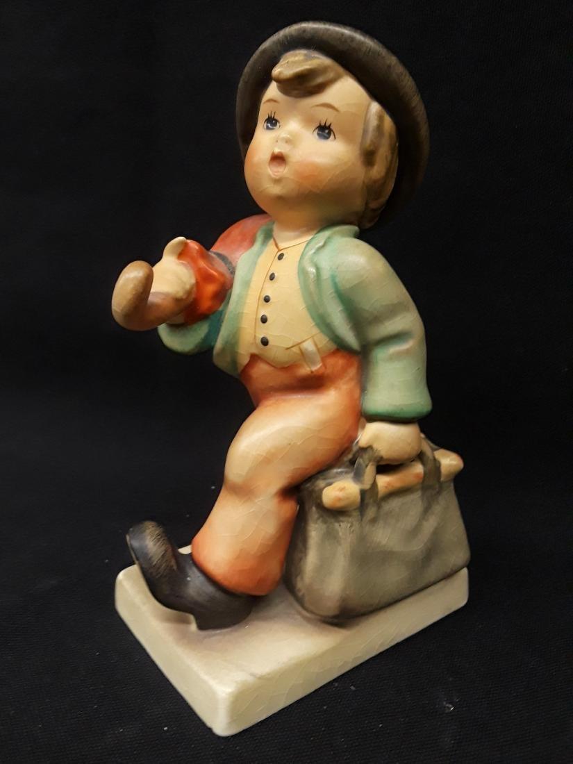Vintage German MJ Hummel Porcelain Figure