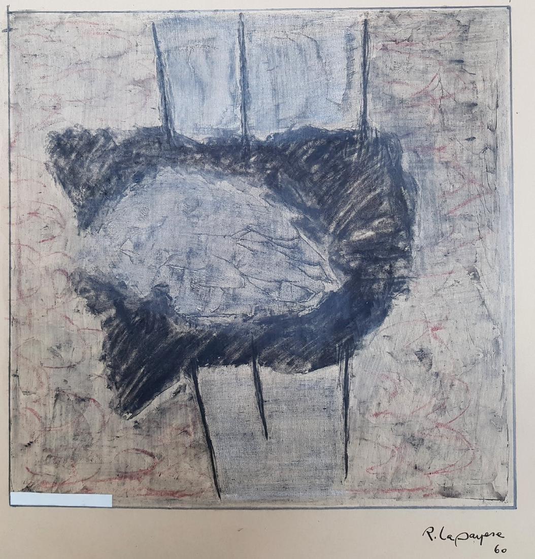 LAPAYESE (1928-1994)