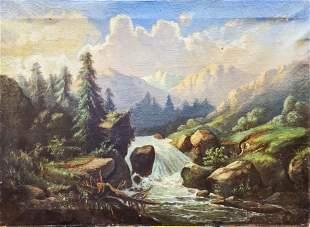 Guido Hampe (1839-1902)