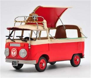 Mini Bus VW Home Décor