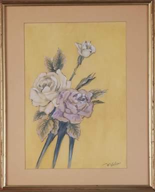 Rene Lalique Attrib