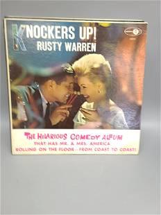 Knockers Up Vinyl
