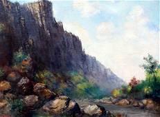 LEONARD DAVIS 1864-1938