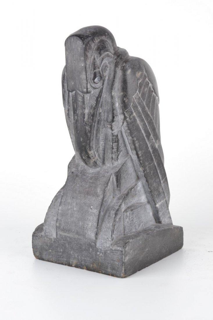 EDOUARD MARCEL SANDOZ (1881-1971)
