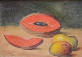 Juan GIL GARCIA (1876-1932)