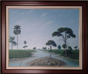 Cuban Art Juan Alberto Diaz