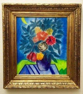 Marc Zakharovich Chagall (attrib) (1887-1985)