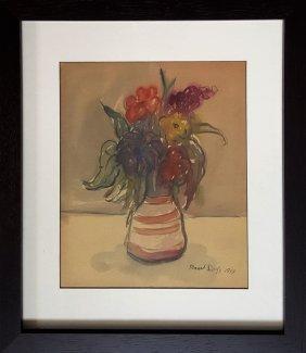 Raoul Dufy (attrib.)(1877-1953)