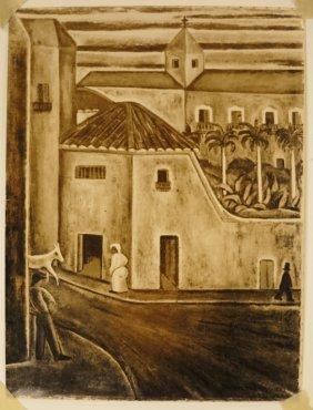 Victor Manuel (1897-1969) Photograph