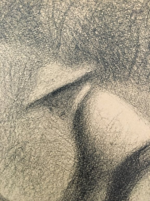 FRENCH ARTIST    GEORGES SEURAT - 3