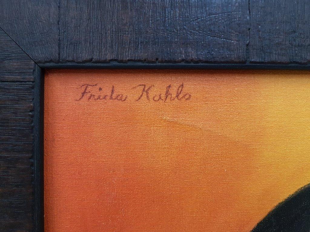 Frida KAHLO (attrib.) (1907-1954) - 2