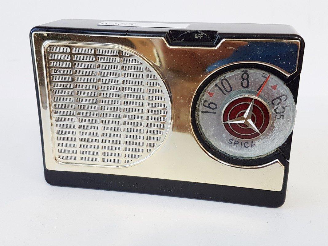 spica radio