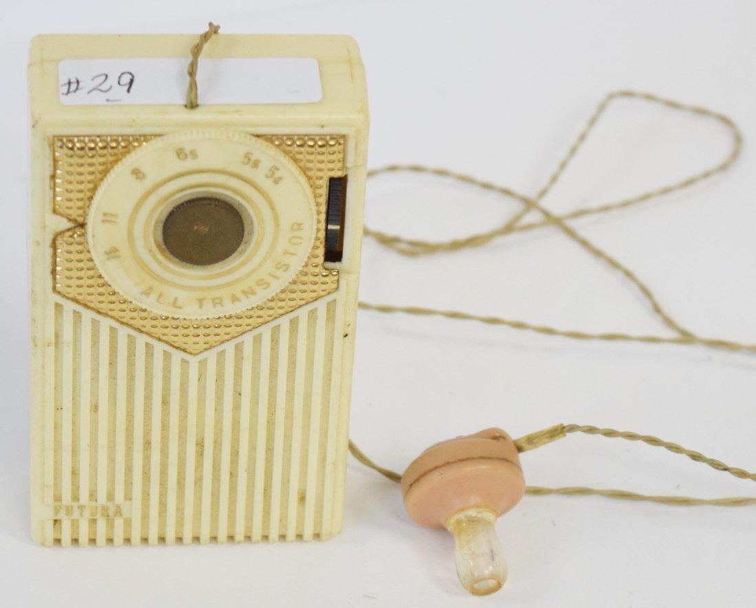 futura radio